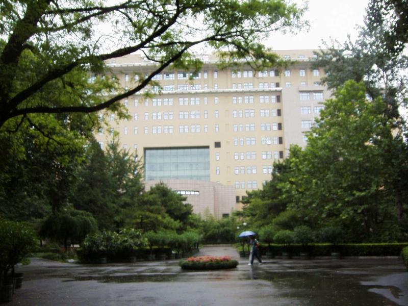 北京语言大学 BLCU