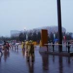 奥林匹克公园 Beijing Olympic Park