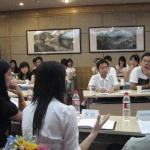 IMUSE的北大谈论会 IMUSE PKU Panel Discussion