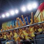北京奥运会体操外围赛 2008 Olympic Gymnastics Qualifiers