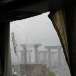 地震后温州 Post-Quake Wenzhou