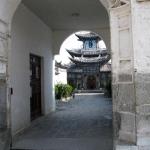 城市大门 City Gate