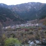 山村 Mountain Village